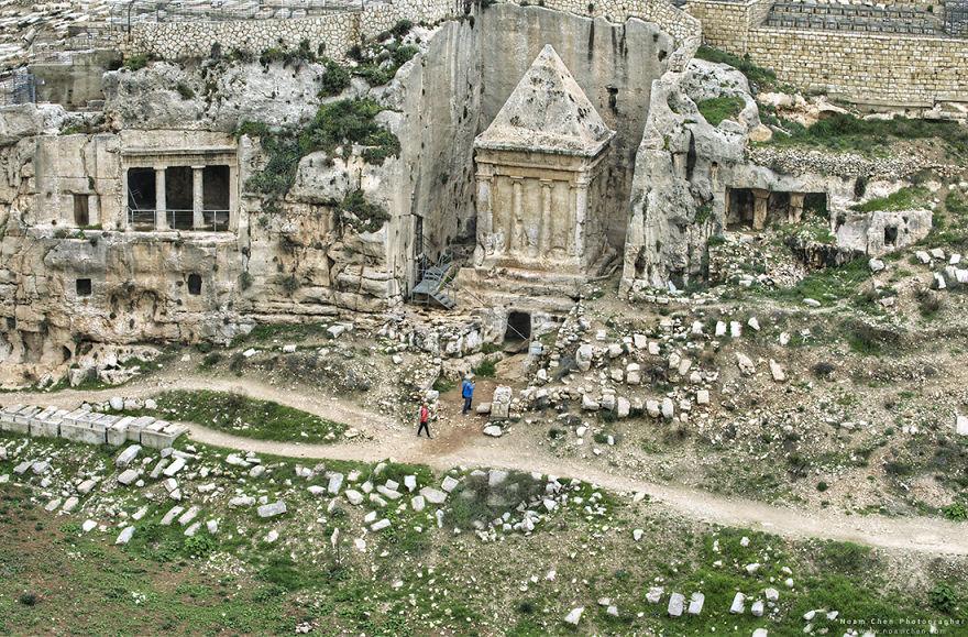 24 обалденных фото Иерусалима от влюблённого в этот город фотографа