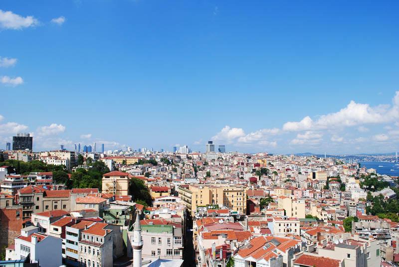 highrise10 25 городов мира с наибольшим числом высотных зданий