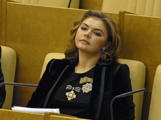 СМИ: Алина Кабаева родила двойню Алина Кабаева,наши звезды,новости,шоубиz,шоубиз