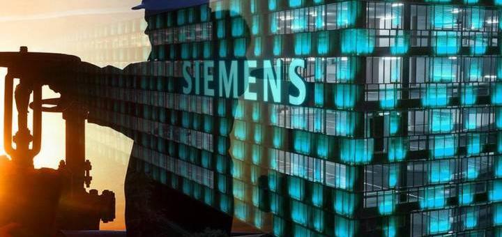 Украина не увидит оборудования Siemens