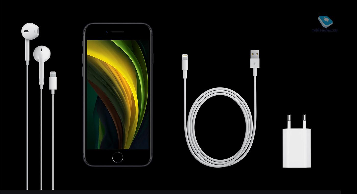iPhone SE 2020 – маленький смартфон для поддержания штанов Apple apple,гаджеты,мобильные телефоны,смартфоны,телефоны,электроника