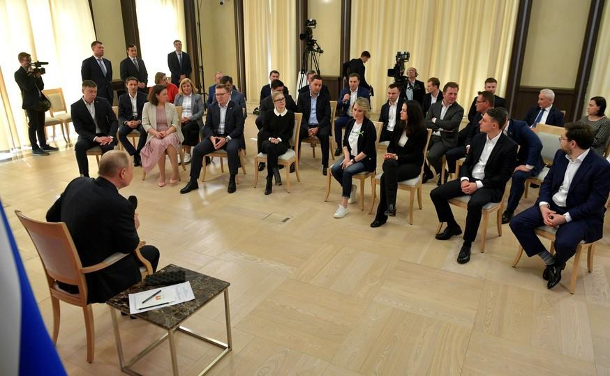 На встрече с Путиным предприниматели впали в истерику Путин, словам, власти, бизнес, сказал, которые, отсрочку, будет, бизнеса, трагедия, после, спектакли, концерты, форсмажора, признал, встречи, заверил, сейчас, важные, ресторанов