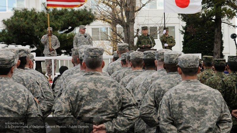 Японка зарезала американского военного из-за неразделенной любви