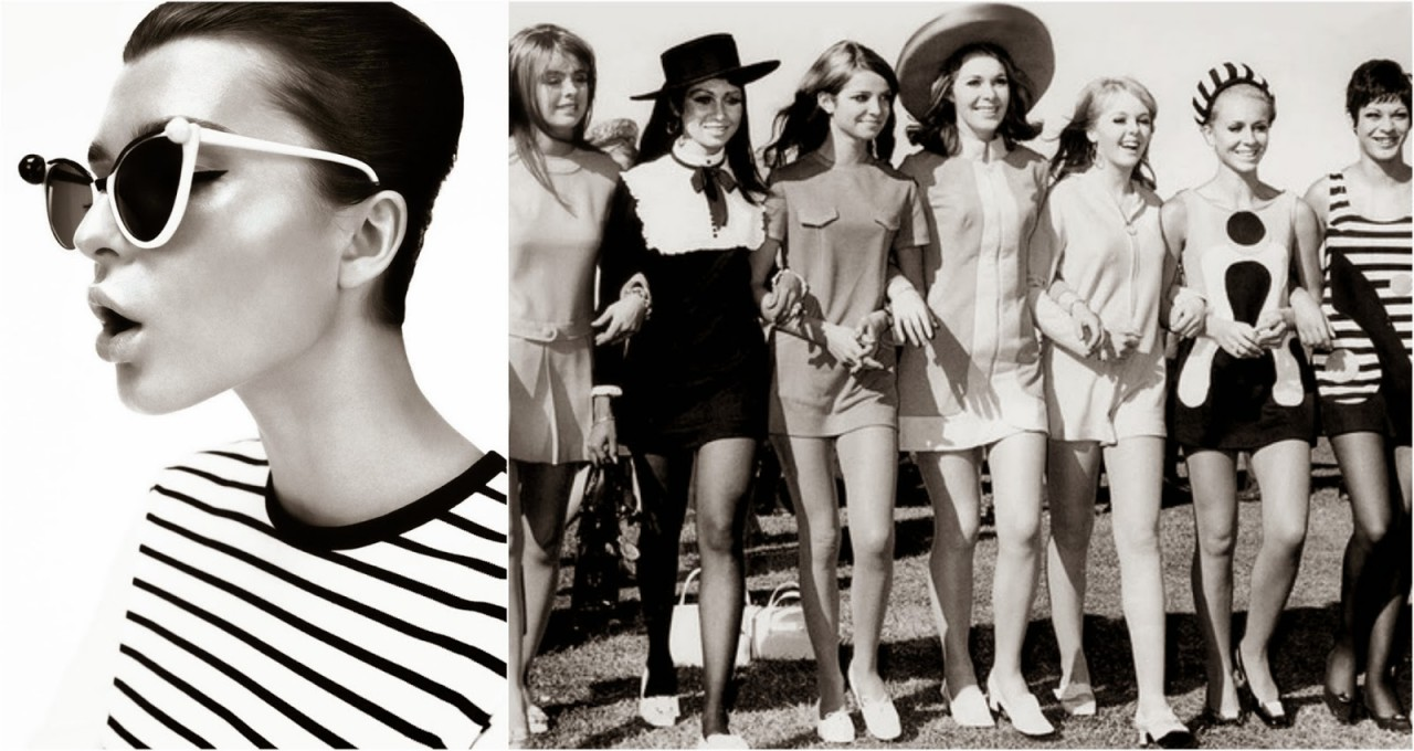 Вы никогда не задавались вопросом: «Почему девушкам, рожденным в 70-х, легче всего жить?»