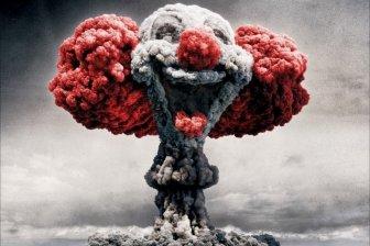Дональд Трамп - клоунада на грани Апокалипсиса