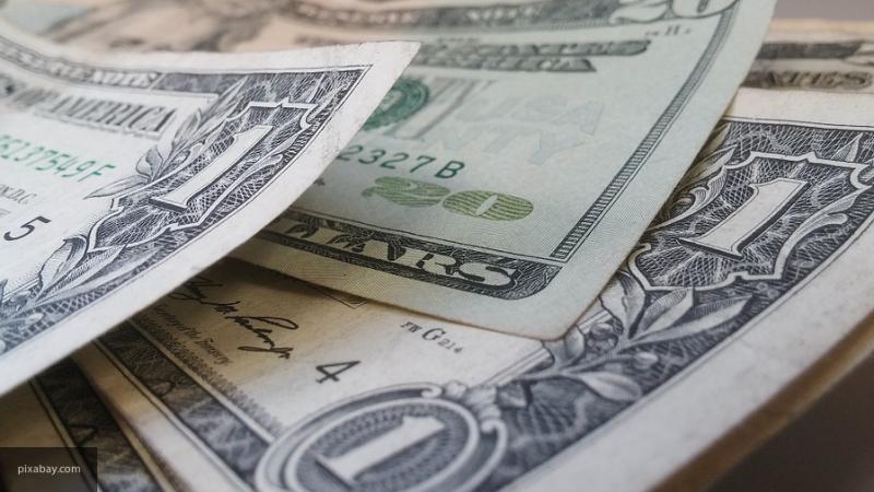 Джек-пот в размере 687 млн долларов разыграли в США