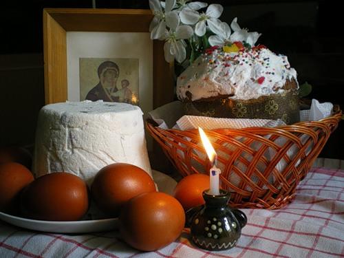 Пасха - традиции и история праздника