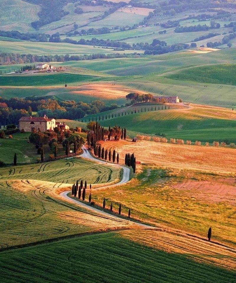 Siena, Italy красивые места, мир, планета, природа, путешествия