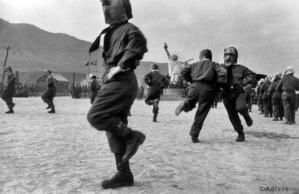 36 редчайших исторических фотографий