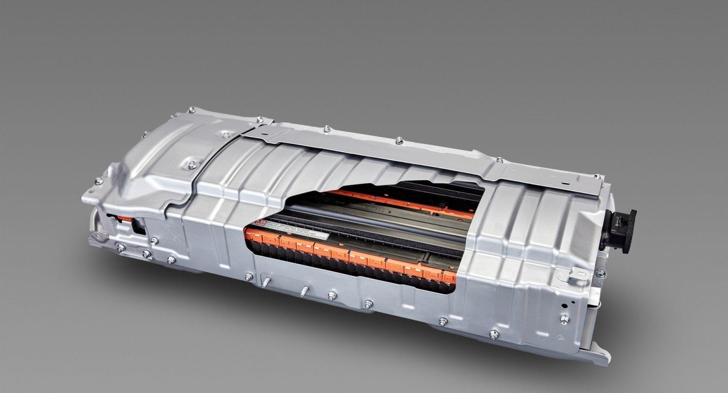 Toyota потратит почти 14 млрд долларов на разработку аккумуляторов к 2030 году Автомобили