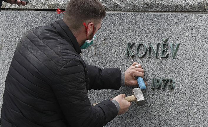 iDNES : «Мы позволяем России творить тут что ей вздумается», — говорит староста Коларж Политика