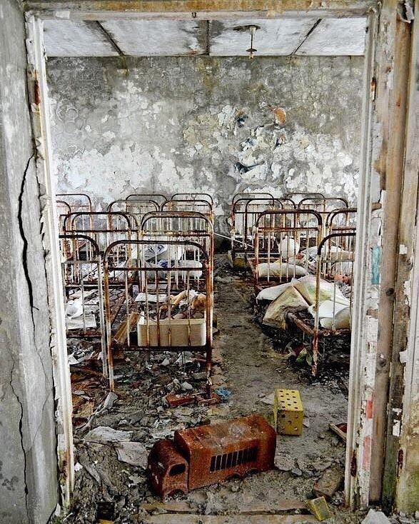 Припять и окрестности на фото из Instagram Припять, Чернобыль, зона, туризм, чаэс, экстрим
