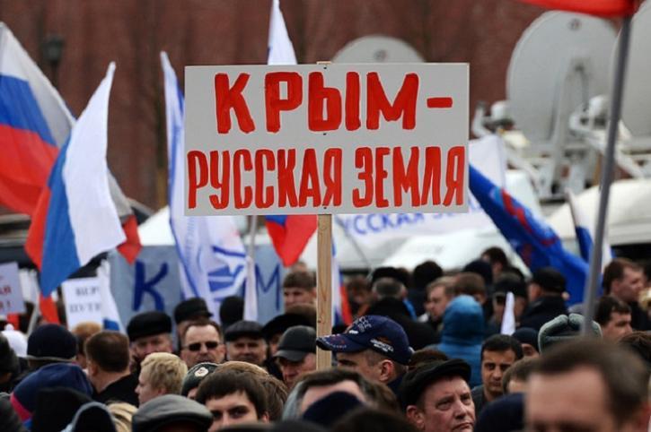 Шансов нет: почему Крым никогда не станет украинским, раскрыли американские журналисты