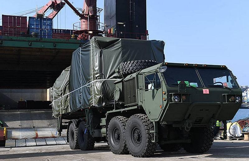 Армия США получила на вооружение вторую батарею израильского комплекса ПВО «Железный купол» оружие