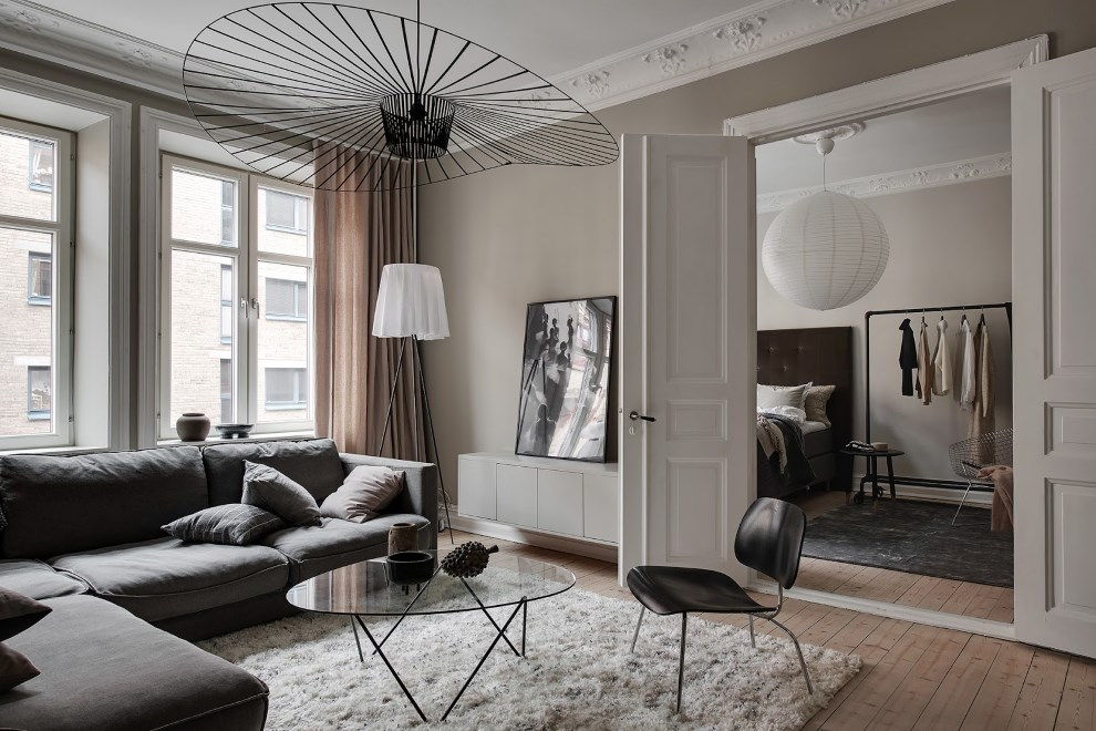 Квартира в Швеции - 67 кв. м.