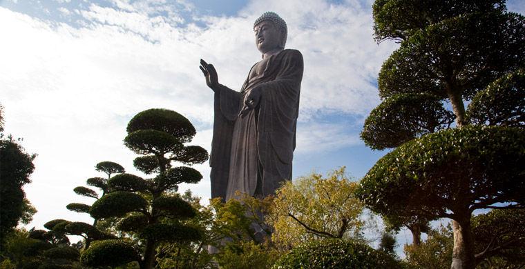 Статуи изнутри