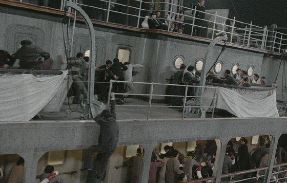 Пароход Тайпин: Китайский «Титаник»
