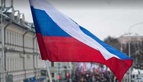 Социология: пятая часть россиян считает, что может влиять на решения власти