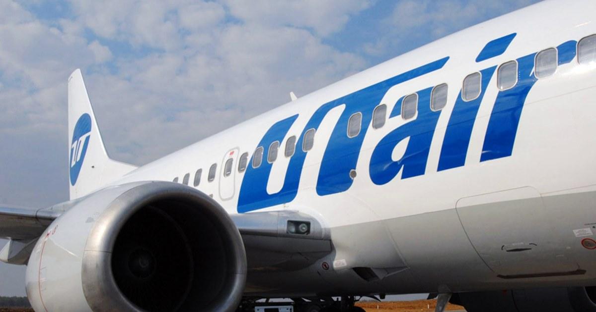 «Ведомости»: ВТБ и Сбербанк могут создать нового авиаперевозчика на базе Utair