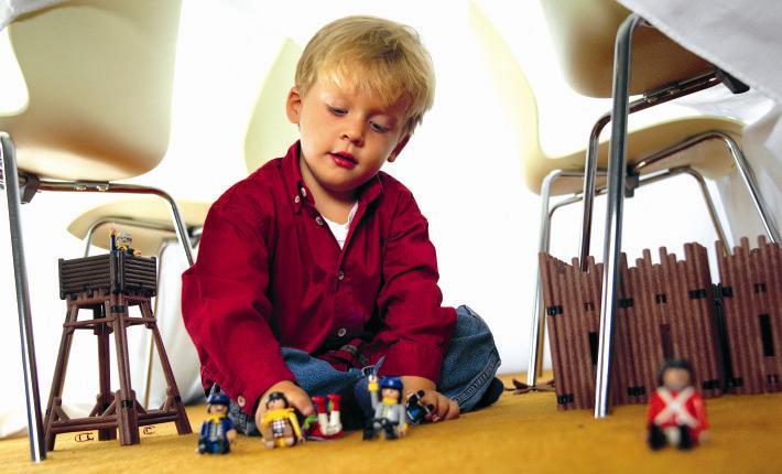 Влияние стиля воспитания на проявление детской агрессивности. Часть II.