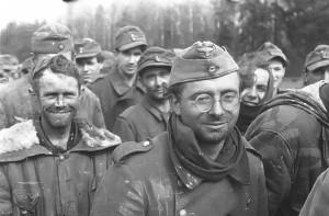 Правила обращения с военнопленными в СССР (документы)