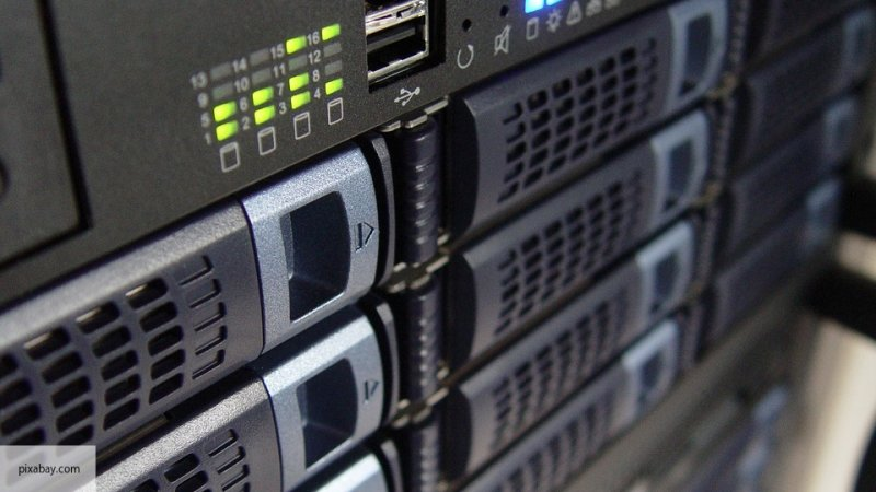«Эльбрус-804»: «Ростех» запустил производство самых мощных российских серверов