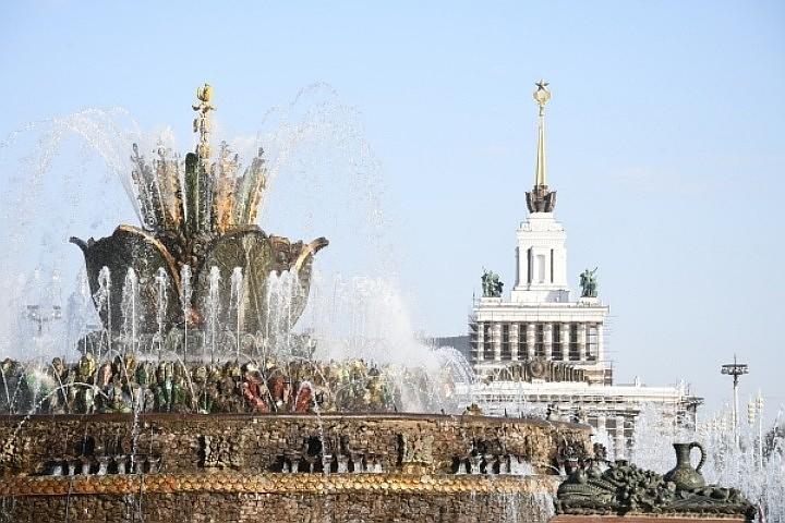 ВДНХ летом посетили более 12 млн человек