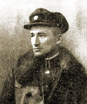 Агент Гитлера Степан Бандера