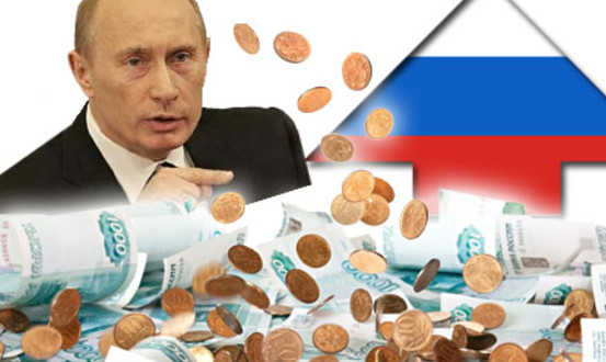Путин и экономика: почему сначала все было хорошо, а потом стало плохо?