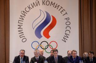 Выборы президента Олимпийского комитета России проведут 29 мая