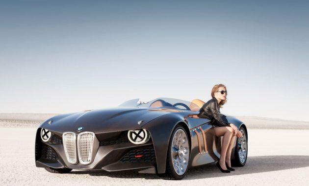 Выбор автомобиля: женская логика. Какой видят свою идеальную машину девушки?