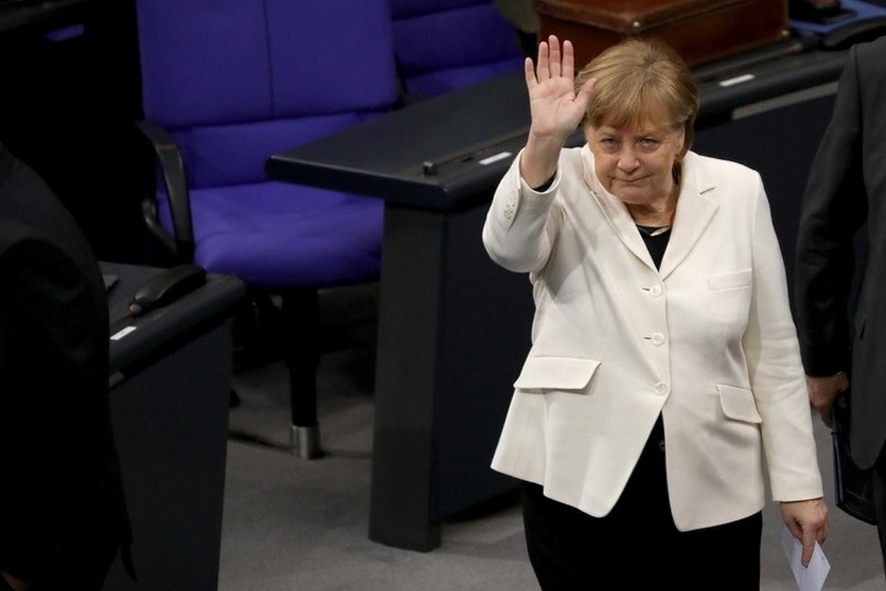 Польша ждет проблем от Германии