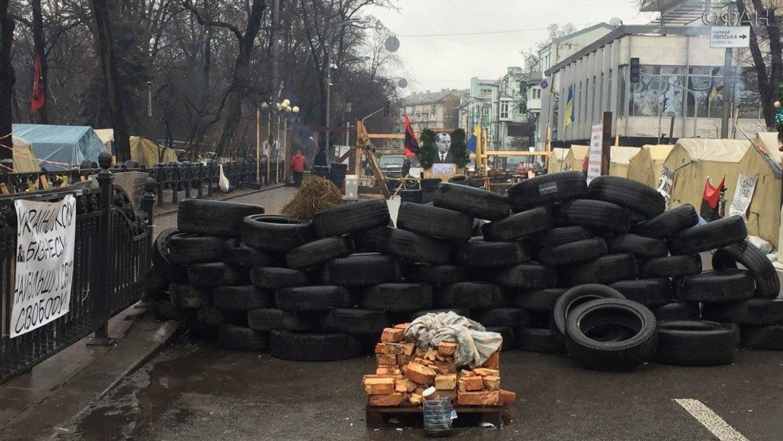 Недоверие и ненависть: украи…