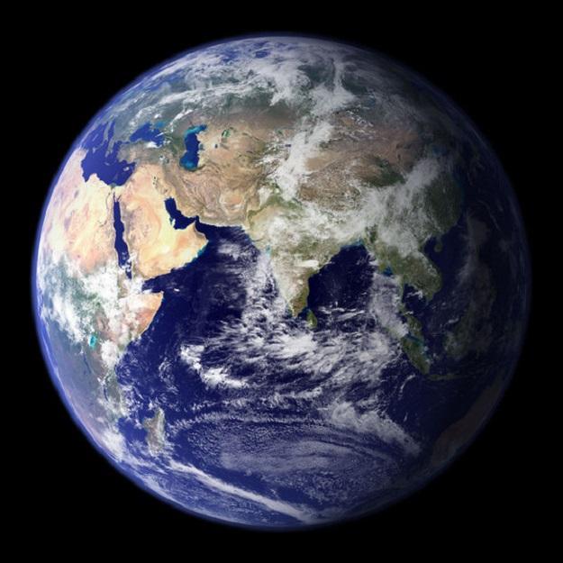 Тайны Вселенной: великолепные картинки, которые перевернут твое мировоззрение!