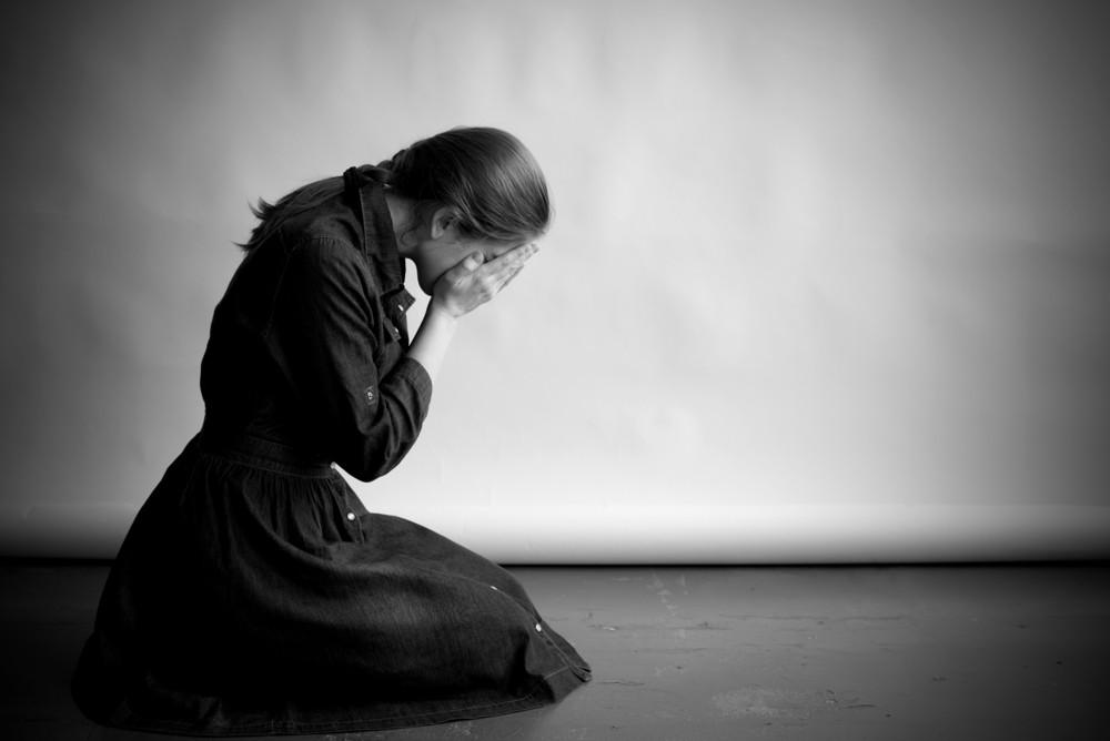 У меня депрессия, а муж говорит, что я придуряюсь