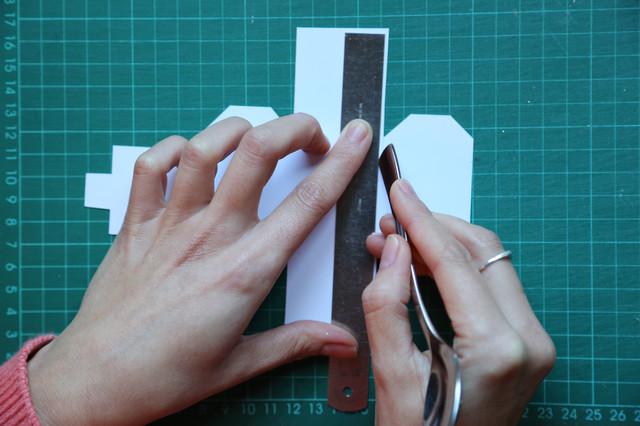 Своими руками: Как сделать новогодний адвент-календарь мастер-класс,рукоделие,своими руками