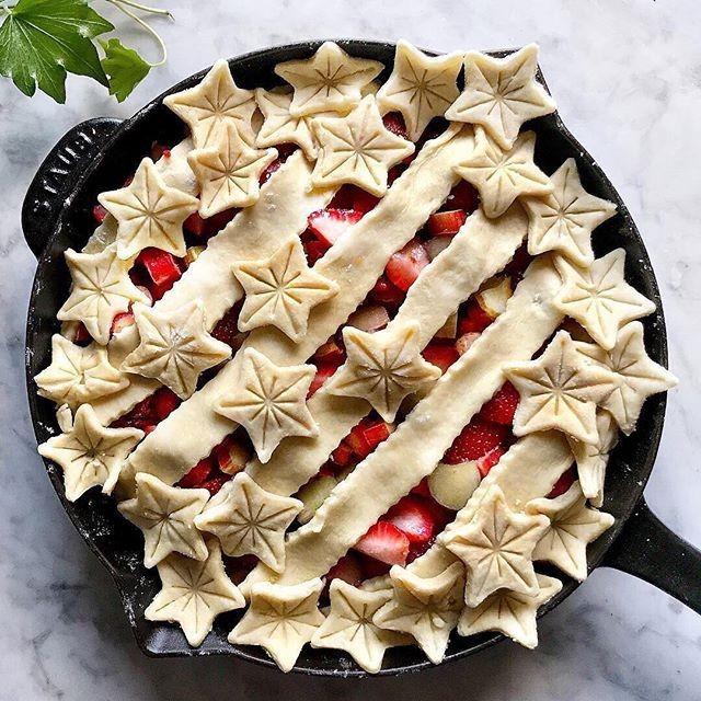 Как красиво оформить пирог домашний очаг,,кулинария,пирог,рукоделие,своими руками,украшение пирога