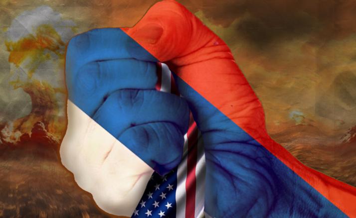 Американцы говорят об удивительной силе России