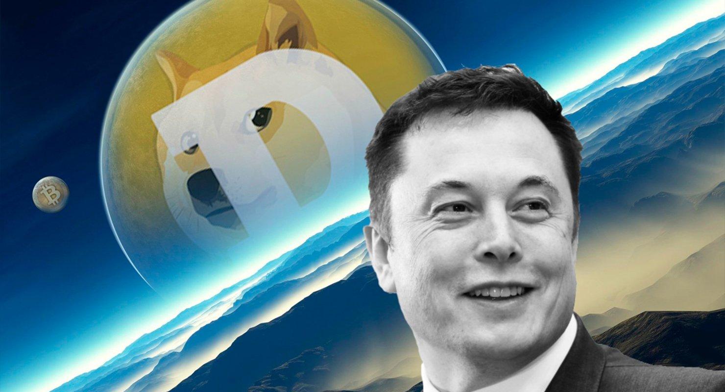 BOTS разрешил дилерам Tesla принимать Dogecoin