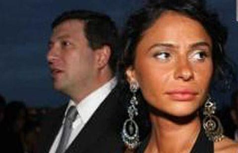 Супруга мэра лишена прав за вождение в нетрезвом виде