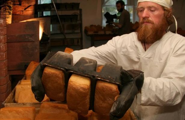 Россияне будут есть «скотский» хлеб