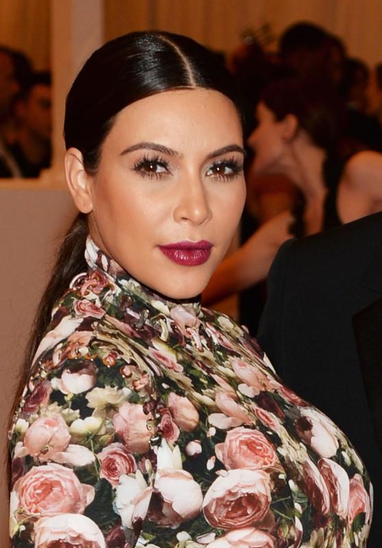 Почему популярность Ким Кардашьян ослабевает