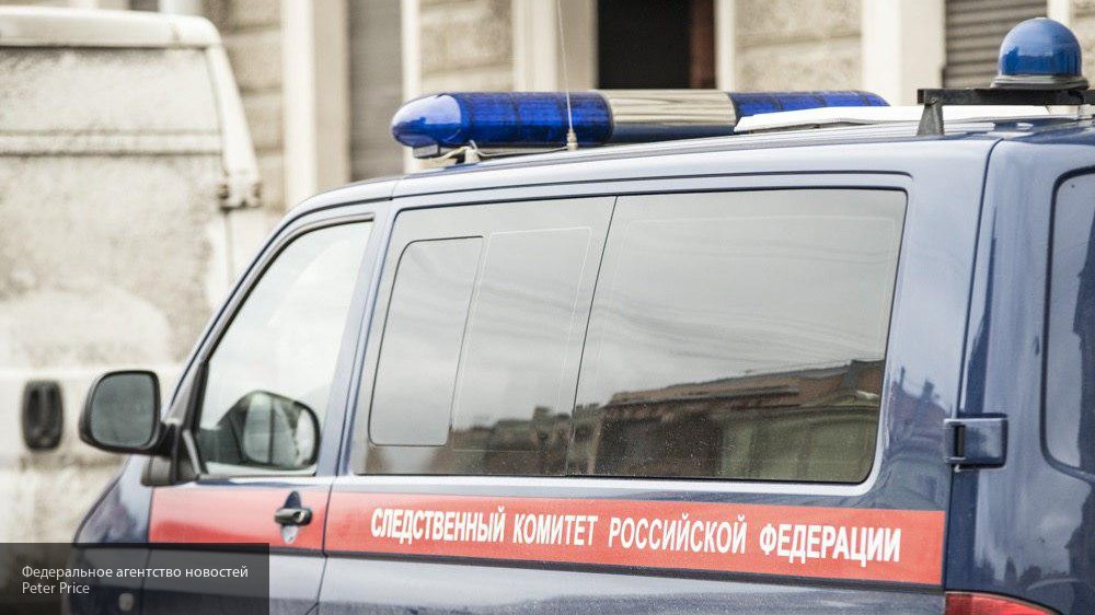 В Заволжском районе Ульяновска на остановке найден труп мужчины