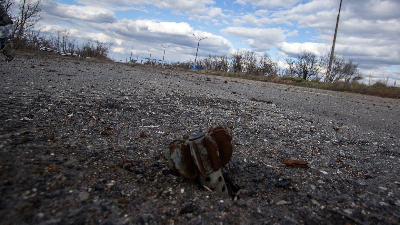 Донбасс: населенный пункт ЛНР попал под обстрел ВСУ