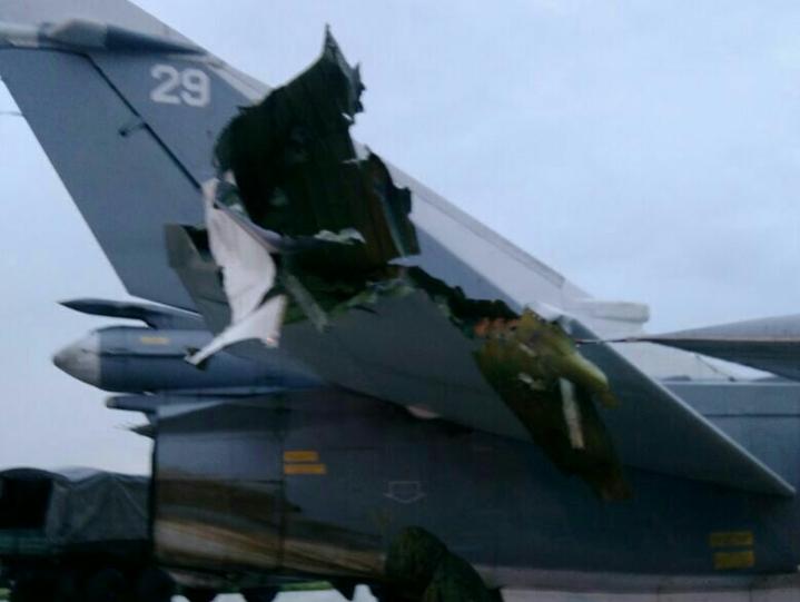 Атаки не было: Раскрыты новые подробности нападения на российскую базу в Сирии