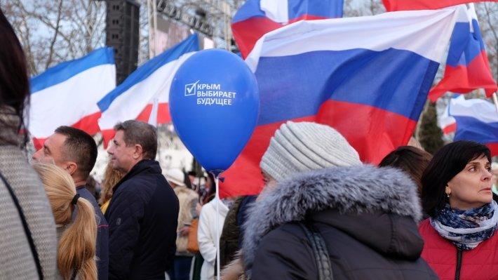 Четыре года с Россией: Крым отмечает годовщину воссоединения новыми победами и достижениями