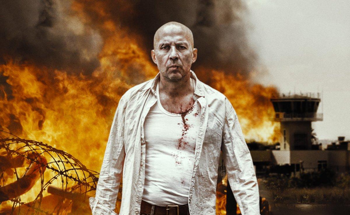 Фильм «Шугалей» трижды покажут на канале «Кинопремьера»