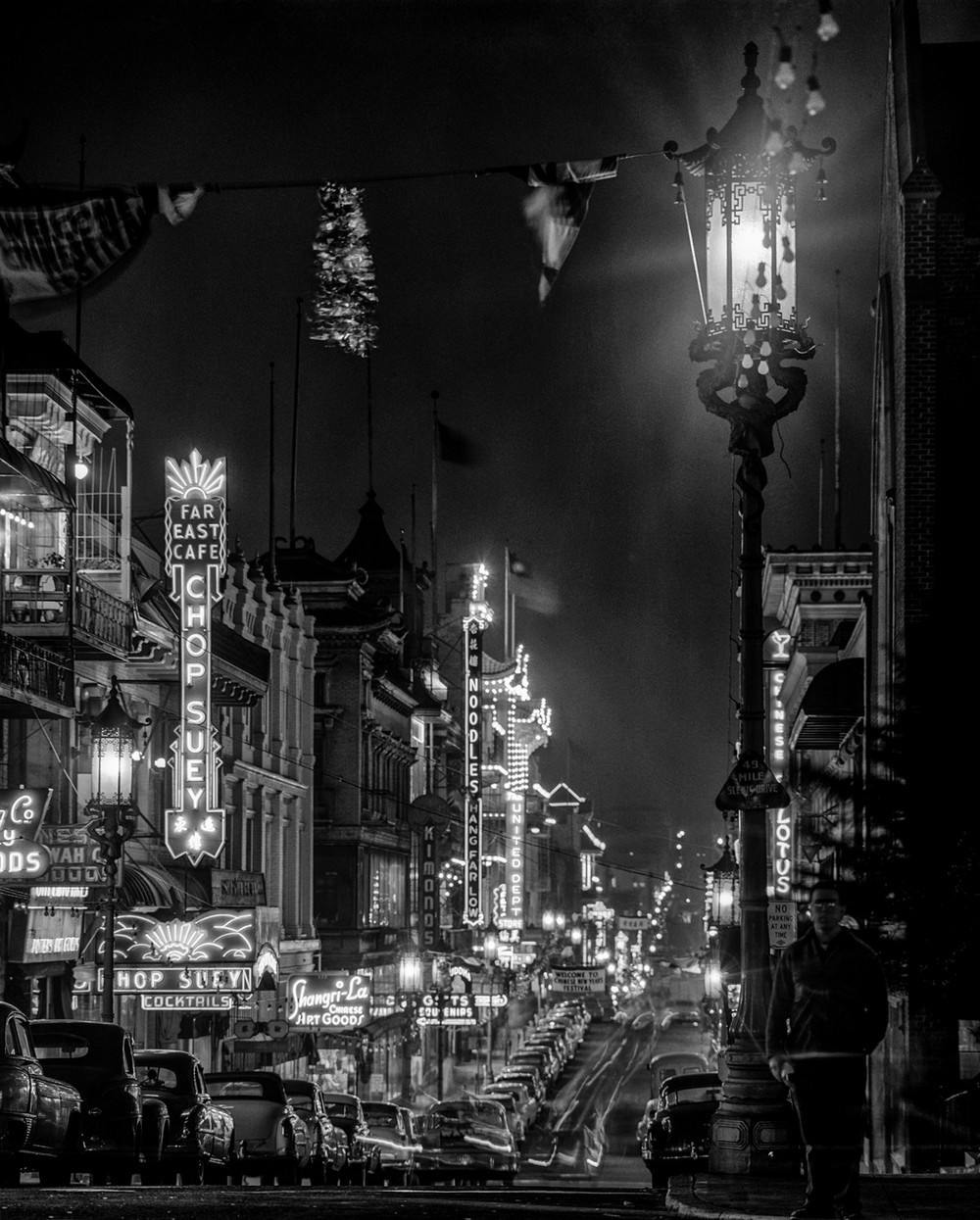 San-Frantsisko-ulichnye-fotografii-1940-50-godov-Freda-Liona 10