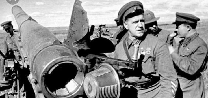 Вторая Мировая война - как о…