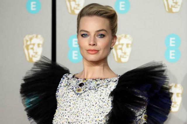 BAFTA-2019: Марго Робби, Эми Адамс, Ольга Куриленко и другие на красной дорожке